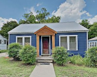 3208 Merida Ave, Fort Worth, TX 76109 3 Bedroom House
