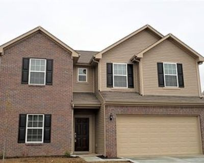 3482 Enclave Ln, Greenwood, IN 46143 4 Bedroom House