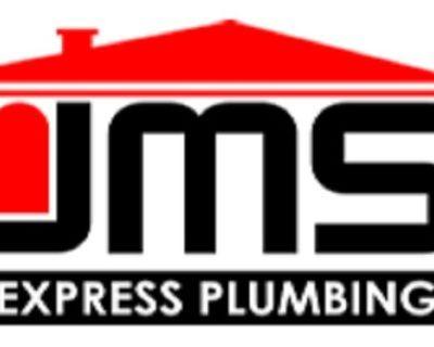 JMS Express Plumbing Beverly Hills