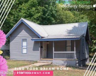 2715 Marshall St, Little Rock, AR 72206 5 Bedroom House