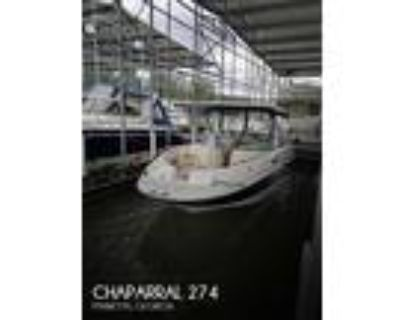 28 foot Chaparral 28