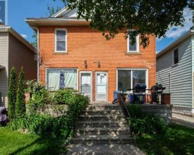 House for Rent in Windsor, Ontario, Ref# 11505751