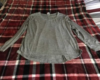 Women s size XL ATHLETIC WORKS
