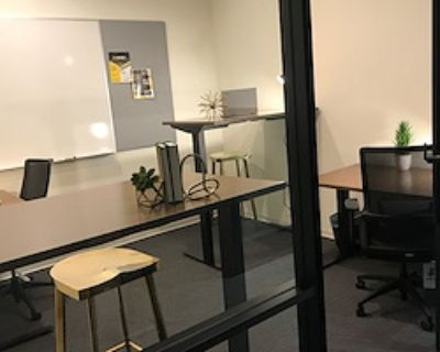 Private Office for 4 at Venture X - Denver