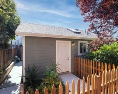 3812 Midvale Ave, Oakland, CA 94602 1 Bedroom House