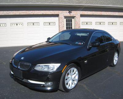 2011 BMW 328I X-Drive Style Plus Performance
