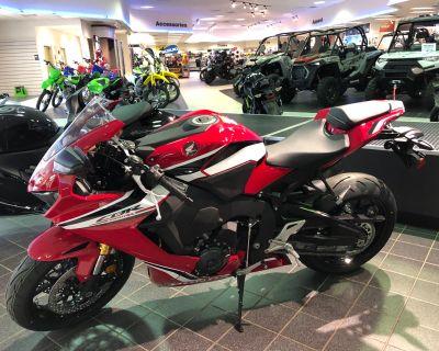 2021 Honda CBR1000RR Supersport Asheville, NC