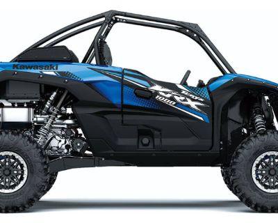 2021 Kawasaki Teryx KRX 1000 Utility Sport San Jose, CA