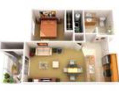 Ladera Vista Apartments - 1A