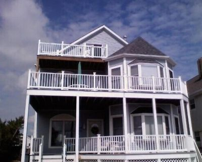 """""""Oceanfront Paradise""""- Last Minute Weeks Available for Summer 2021! - Ortley Beach"""