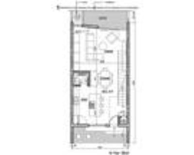 4025 Grandview Blvd Culver City, CA 90066 - 3 Bed + 2-1/2 Bath Townhouse
