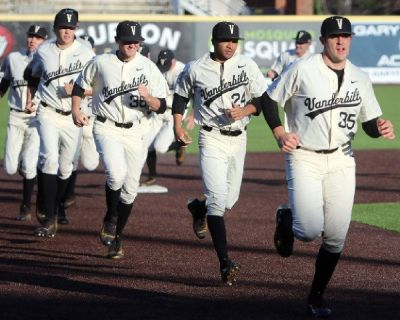 Vanderbilt Commodores Baseball vs. Lipscomb University Bisons