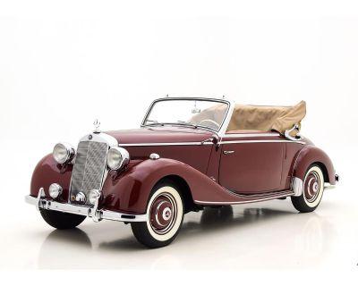 1951 Mercedes-Benz 170DS