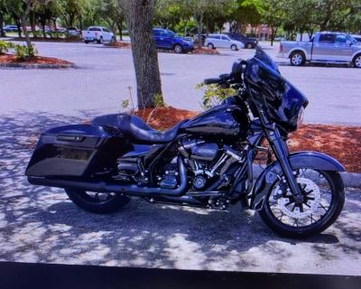 2020 Harley-Davidson STREET GLIDE S