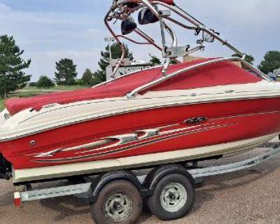 2005 Sea Ray 200 Select Bow Rider