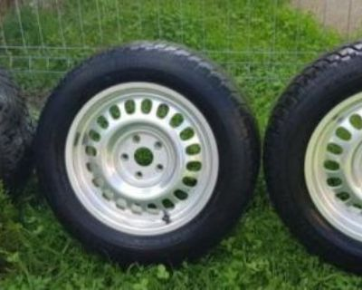 "Audi A8 16"" winter wheels"