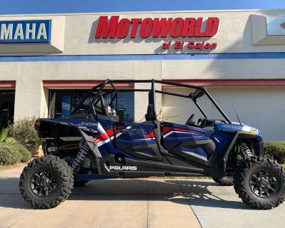 2021 Polaris RZR XP 4 1000 Premium Utility Sport EL Cajon, CA