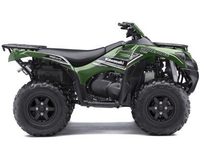 2016 Kawasaki Brute Force 750 4x4i ATV Sport Utility Norfolk, VA