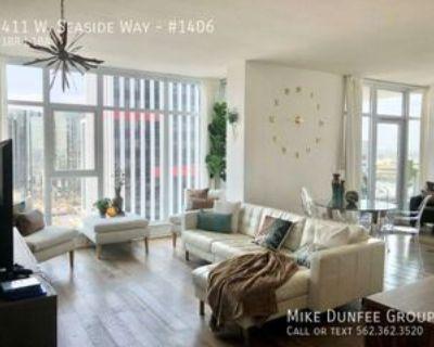 411 W Seaside Way #1406, Long Beach, CA 90802 1 Bedroom Apartment