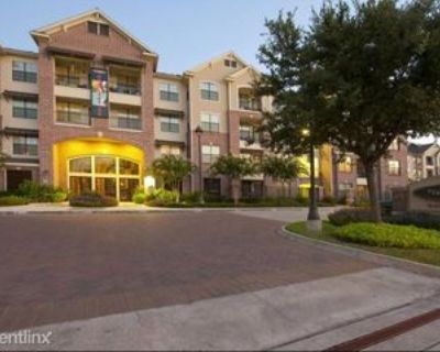 9757 Pine Lake Dr #83, Houston, TX 77055 1 Bedroom Condo