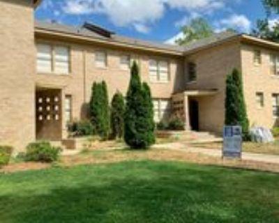 1717 Louisiana St #J, Little Rock, AR 72206 1 Bedroom Condo