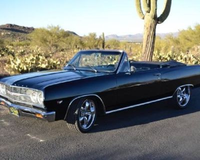 ***30 Classic Muscle Car Private Sale ** 1965 Pontiac GT0 4 speed Convertible