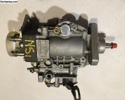 1.9 Diesel Bosch Injection Pump Aaz 1y