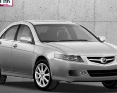 2006 Acura TSX Standard