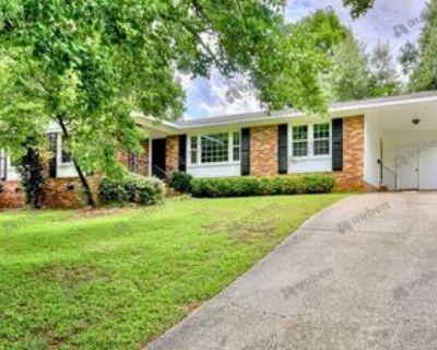 2212 Glendale Rd, Augusta, GA 30904 4 Bedroom House