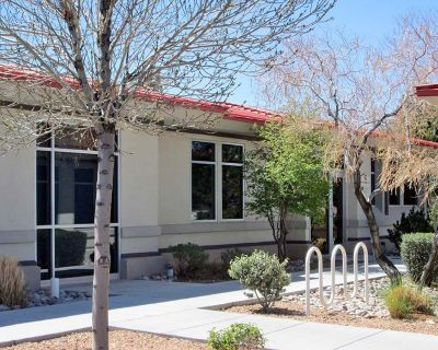 Paseo del Norte Office Space Available