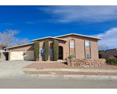 3 Bed 2 Bath Preforeclosure Property in Albuquerque, NM 87120 - Spinning Wheel Rd NW