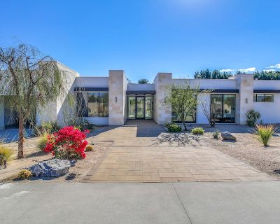 Luxury 5 Star Home on 1.6 Acres - Rancho Mirage