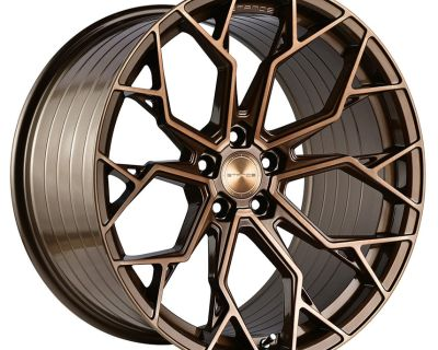 All New Stance SF10 Wheels - Flow Forged Series - Light Weight Design Motorsports LA