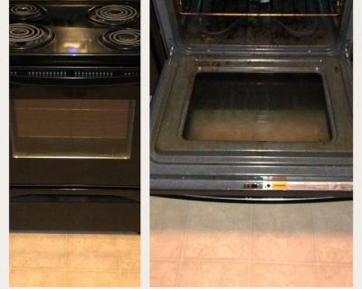 Refrigerator stove microwave for sale will have to pick up