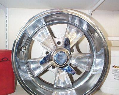 1967 Pontiac, Ford, Mopar Gto's, Ford & Mopars Hurst Wheels
