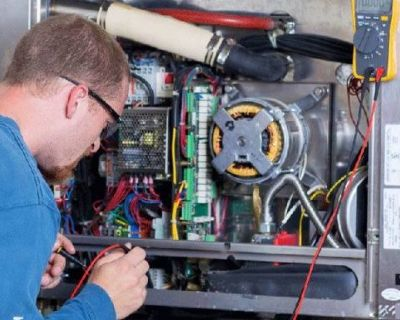 🔴24/7 AC REPAIR 🚨 AIR CONDITIONER / BOILER FURNACE AIR CONDITIONING 🚨 (New Jersey)