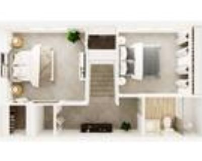 Waterstone Fremont - Two Bedroom Townhouse