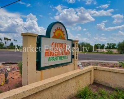 2020 N Winterhaven #203, Mesa, AZ 85213 2 Bedroom Apartment