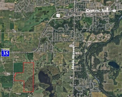Future Residential Development Land for Sale