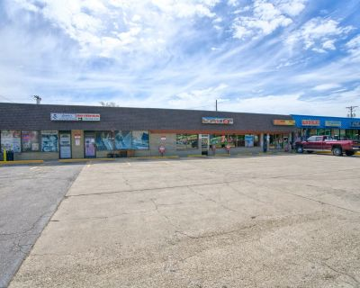 Retail Lease On The Main Drag