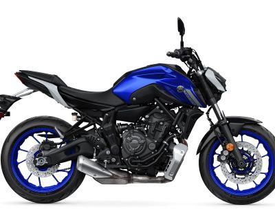 2021 Yamaha MT-07 Sport Clearwater, FL