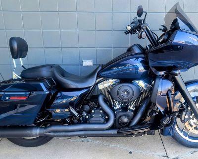 2012 Harley-Davidson Road Glide Custom Touring Lake Villa, IL