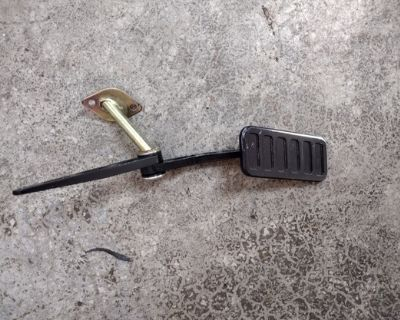 Other Parts - Chevrolet: Tri 5 Gas Pedal
