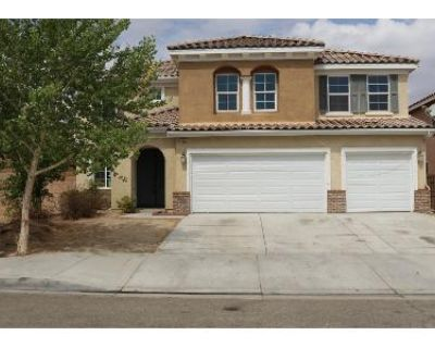 4 Bed 3 Bath Foreclosure Property in Lancaster, CA 93535 - Sunmist Ct