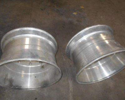 2000 Steel Float Rim Bud