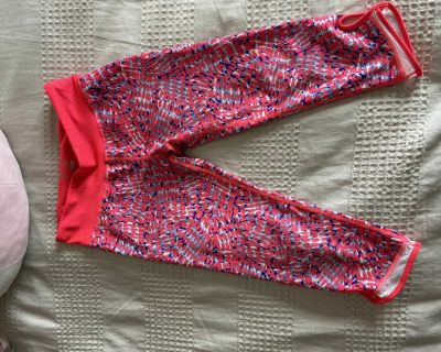Old navy activists pants 10/12