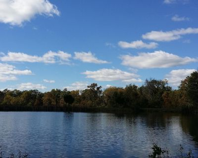 Glenn Acres Farm, Fishing and Relaxing, a Place Everyone Loves! - Columbia