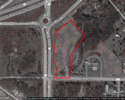 5.06 Acres of Commercial Land