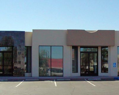5,528 SF Retail Building for Sale