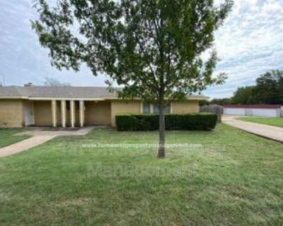 4543 Altamesa Blvd, Fort Worth, TX 76133 3 Bedroom House